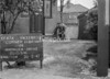 SJ869247A, Ordnance Survey Revision Point photograph in Greater Manchester