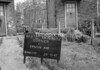 SJ869297L, Ordnance Survey Revision Point photograph in Greater Manchester