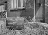 SJ869251A, Ordnance Survey Revision Point photograph in Greater Manchester