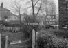 SJ869246A, Ordnance Survey Revision Point photograph in Greater Manchester