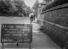 SJ849169A, Ordnance Survey Revision Point photograph in Greater Manchester