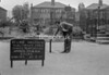 SJ869264B, Ordnance Survey Revision Point photograph in Greater Manchester