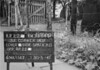 SJ849122A, Ordnance Survey Revision Point photograph in Greater Manchester