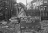 SJ909738A, Ordnance Survey Revision Point photograph in Greater Manchester