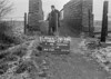 SJ919836B, Ordnance Survey Revision Point photograph in Greater Manchester