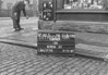 SJ929840B, Ordnance Survey Revision Point photograph in Greater Manchester