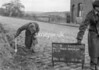SJ899927B, Ordnance Survey Revision Point photograph in Greater Manchester