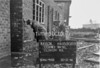 SJ909960K, Ordnance Survey Revision Point photograph in Greater Manchester
