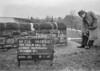 SJ919771A1, Ordnance Survey Revision Point photograph in Greater Manchester