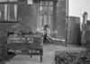 SJ899778A, Ordnance Survey Revision Point photograph in Greater Manchester