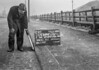 SJ919880B, Ordnance Survey Revision Point photograph in Greater Manchester