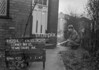 SJ909829A, Ordnance Survey Revision Point photograph in Greater Manchester