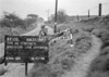 SJ899913B, Ordnance Survey Revision Point photograph in Greater Manchester