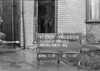 SJ919800A, Ordnance Survey Revision Point photograph in Greater Manchester