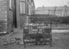 SJ919808B, Ordnance Survey Revision Point photograph in Greater Manchester
