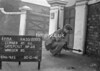 SJ899919A, Ordnance Survey Revision Point photograph in Greater Manchester
