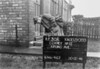 SJ909930A, Ordnance Survey Revision Point photograph in Greater Manchester