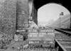 SJ919828B, Ordnance Survey Revision Point photograph in Greater Manchester