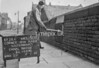 SJ909728A, Ordnance Survey Revision Point photograph in Greater Manchester