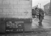 SJ899832B, Ordnance Survey Revision Point photograph in Greater Manchester