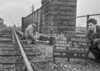 SJ919773B, Ordnance Survey Revision Point photograph in Greater Manchester