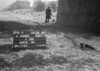 SJ919851K, Ordnance Survey Revision Point photograph in Greater Manchester