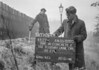 SJ899927K, Ordnance Survey Revision Point photograph in Greater Manchester