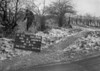 SJ919857B2, Ordnance Survey Revision Point photograph in Greater Manchester