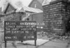 SJ899908K, Ordnance Survey Revision Point photograph in Greater Manchester