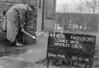 SJ909940B, Ordnance Survey Revision Point photograph in Greater Manchester