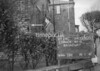 SJ909724C, Ordnance Survey Revision Point photograph in Greater Manchester