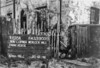 SJ909938A, Ordnance Survey Revision Point photograph in Greater Manchester