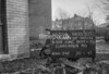 SJ909732A, Ordnance Survey Revision Point photograph in Greater Manchester