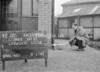 SJ919811B, Ordnance Survey Revision Point photograph in Greater Manchester