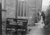 SJ909921B, Ordnance Survey Revision Point photograph in Greater Manchester