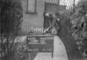 SJ909803L, Ordnance Survey Revision Point photograph in Greater Manchester
