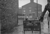 SJ909842B, Ordnance Survey Revision Point photograph in Greater Manchester