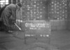 SJ899716B, Ordnance Survey Revision Point photograph in Greater Manchester