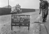 SJ909771A, Ordnance Survey Revision Point photograph in Greater Manchester