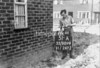 SJ909951A, Ordnance Survey Revision Point photograph in Greater Manchester