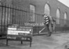SJ899785B, Ordnance Survey Revision Point photograph in Greater Manchester