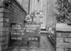 SJ899797B, Ordnance Survey Revision Point photograph in Greater Manchester