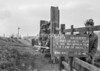 SJ899945A, Ordnance Survey Revision Point photograph in Greater Manchester