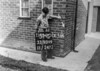 SJ909951C, Ordnance Survey Revision Point photograph in Greater Manchester