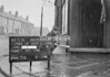 SJ899750A, Ordnance Survey Revision Point photograph in Greater Manchester
