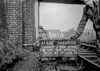 SJ919843B, Ordnance Survey Revision Point photograph in Greater Manchester