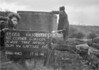 SJ899966B, Ordnance Survey Revision Point photograph in Greater Manchester