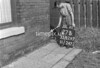 SJ929727B2, Ordnance Survey Revision Point photograph in Greater Manchester