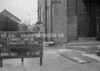 SJ919811A, Ordnance Survey Revision Point photograph in Greater Manchester