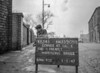 SJ909834B, Ordnance Survey Revision Point photograph in Greater Manchester
